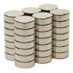 Magnete für Magnettafeln & -bänder