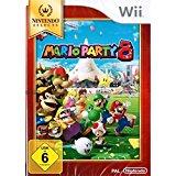Fun- & Partyspiele für Wii