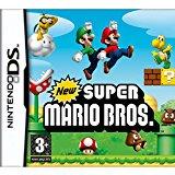 Jump & Runs für Nintendo DS