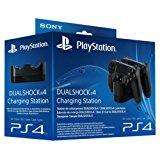 Netzteile, Akkus & Ladegeräte für PlayStation 4