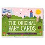 Erinnerungsboxen für Babys