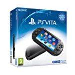 PS Vita Konsolen