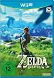 Spiele für Wii U