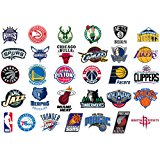 Poster, Sticker & Tapeten für Basketball-Fans