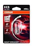 H3-Glühlampen