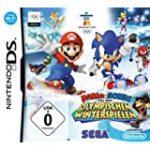 Sportspiele für Nintendo DS