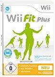 Fitness für Wii