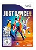 Musik- & Tanzspiele für Wii