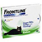 Gesundheitsprodukte für Katzen