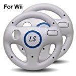 Lenkräder für Wii