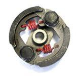 Motorradgetriebe