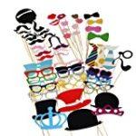 Partyhüte, Partymasken & Zubehör