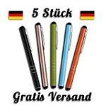 Stifte für Grafiktabletts
