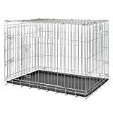 Transportbehälter für Vögel